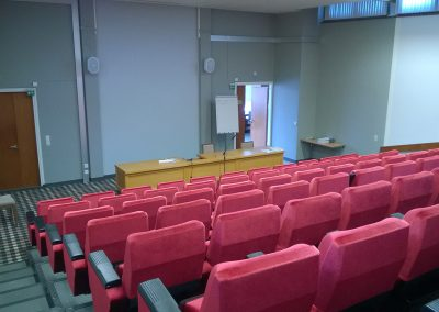 Hämeenkylän kartanon auditorio 2