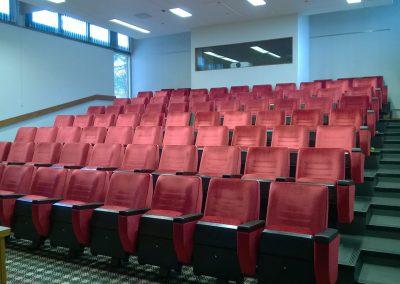 Hämeenkylän kartanon auditorio
